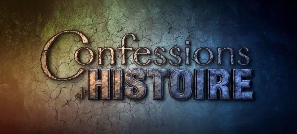 Logo de Confessions d'Histoire