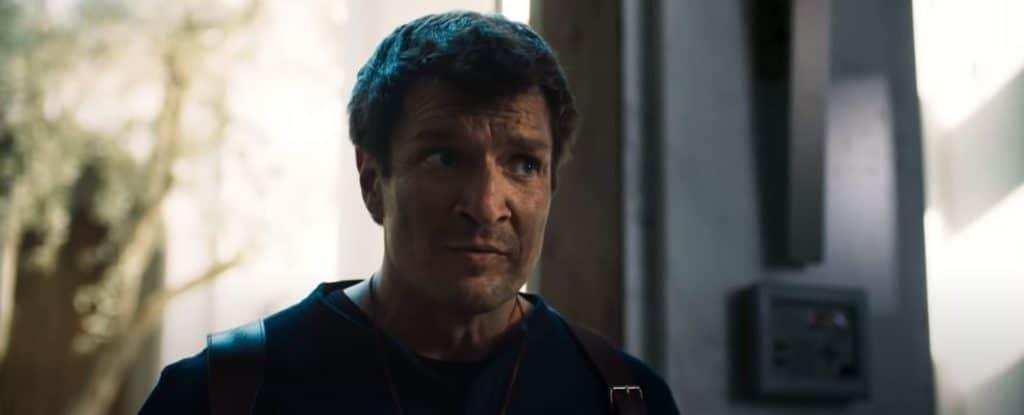 Nathan Drake, héros du fanfilm Uncharted.
