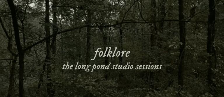Affiche promotionnel de Folklore.