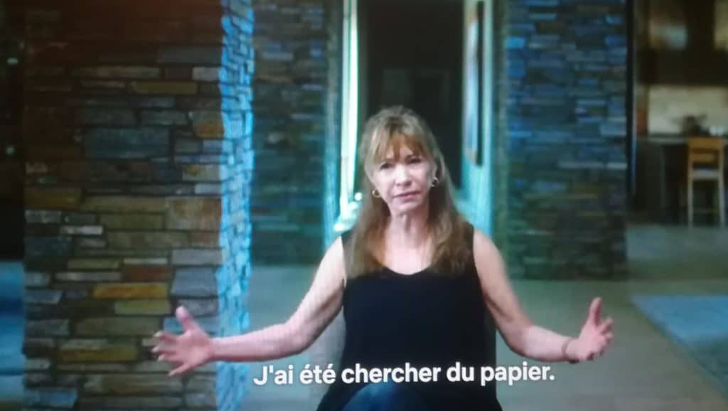 Roberta Williams dans le doc-série High Score.