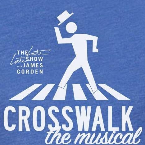 Affiche Crosswalk The Musical